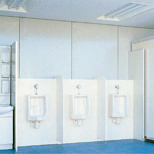 トイレ関連・クリーン流し台(FRP製)